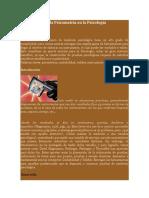 Importancia de la Psicometría en la Psicología.docx