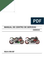 Aprilia Mss 2804211 Es