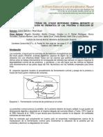 Metodología Para La Protección de Las Proteínas Del Ataque m