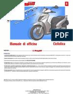 M0049 Centro 125-160 Ciclistica ITA
