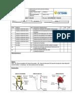 Inspeccion de Pre Uso de Sistema Anticaida