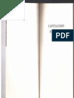 WALLERSTEIN, I. Capitalismo Histórico & Civilização Capitalista
