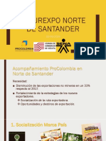 FUTUREXPO-Norte de Santander .