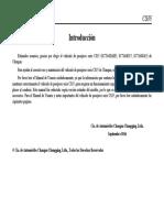 CS35 - Manual de Usuario 2017 ES