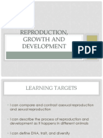 Reproduction Development (1)