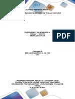 Paso 3 - Actualizando El Entorno de Trabajo GNU-Linux_Sandra_Salazar