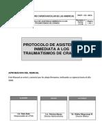 Caratulas Protocolos Centro Quirurgico