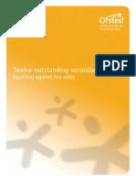 Twelve outstanding secondary schools.pdf