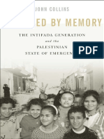 John Collins-Occupied by Memory_ the Intifada Generation and the Palestinian State of Emergency-NYU Press (2004)
