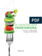 A Vantagem Vegetariana