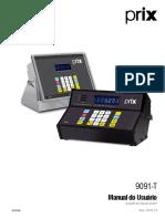 MU 9091-T -Versão 6,04-T - 3474189 - Rev. 10-01-17