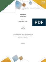 Unidad 3 Paso 4 - Trabajo Colaborativo Psicologia de Lo Grupos