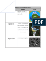 amy benihya - resources in ecosystems   vocabulary