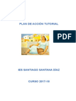 Plan de Accion Tutorial 17 18