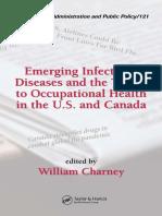 Enfermedades Emergentes y Salud Ocupacional