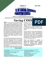 Coss Bulletin 14 - Final.doc