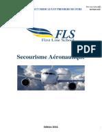 Manuel Secourisme Aéronautique