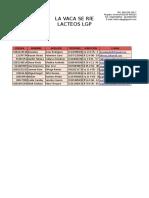 Actividad Unidad 2_Taller de Excel 2016 Sena