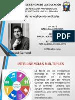 8 inteligencias