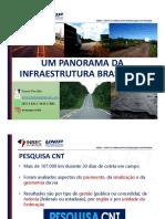 Class 2 Infra Brasileira