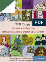 will, OCASO Y CAÍDA