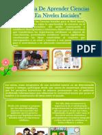 Importancia De Aprender Ciencias Sociales En Niveles Iniciales