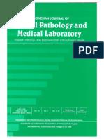 Clinical Pathology - Burn Injury