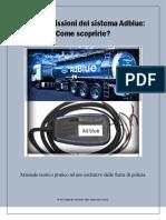 Sistema Adblue