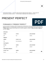 Present Perfect _ Gramática Inglesa _ EF