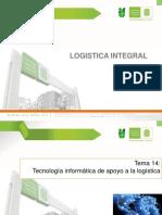 14-Tecnología en Logística