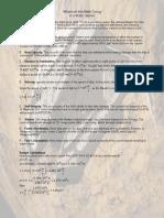 flight deck description 2020