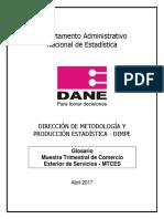 Glosario-MTCES