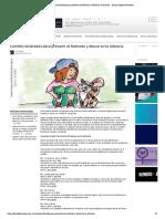 Cuentos Ilustrados Para Prevenir El Maltrato y Abuso en La Infancia - Diario Digital Femenino