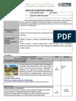 planeacion de clases CDI