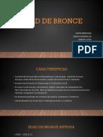 Edad de Bronce-1