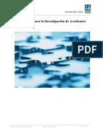 DNV Manual Del Participante - Inv Accid Rev1