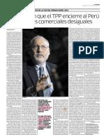 Stiglitz TPP