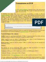 219775670 Transmission DVB PDF
