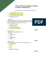 Evaluacion 4 Diseño y Construccion de Tableros de Distribucion