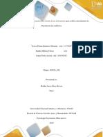 Paso 3 - Fundamentación y Diseño de Un Instrumento Marco Teorico