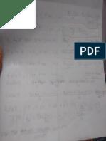 Lista Matemática Atuarial