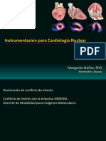 Avances en Instrumentacion Cardio