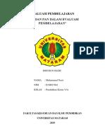 tugas evaluasi pembelajaran.docx