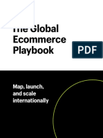 The Global Ecommerce Playbook UK