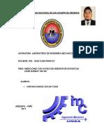 20111602 01 Mediciones Con Ayuda Del Medidor de Distancias Láser SNDWAY SW-T40