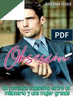 Obsesion- Josefina Rossi