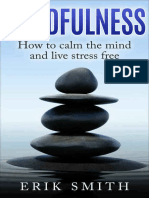 Mindfulness_ a Beginners Guide to Mindfulness - Erik Smith