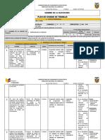 01 Plan de Unidad Didáctico - FOL