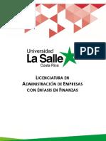 AF - Licenciatura en Administración de Empresas con Enfasis en Finanzas ULaSalle CR.pdf