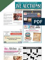 The Auction Report Nov 19, 2010 E-Edition